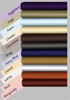 1500 Thread Count Clara Clark Sheets 12 Colors Softest Sheets In Canada
