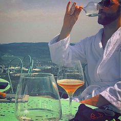#SpaDay #TenutaLeCave #Italy #Tasi #Wine #Organic #View #Relaxed