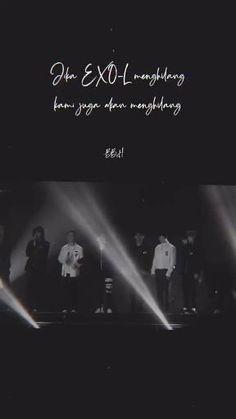 Exo Kai, Exo Chanyeol, Music And The Brain, Exo For Life, Bts Aesthetic Wallpaper For Phone, Exo Music, Exo Songs, Exo Anime, Lyrics Aesthetic