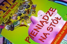 Maluszkowe inspiracje: Pieniądze, budżet, inwestycje - czyli edukacja finansowa od najmłodszych lat