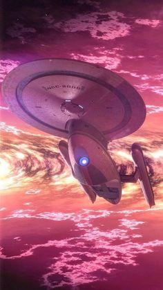 Nave Enterprise, Star Trek Crew, Star Trek Convention, Prime Directive, Star Trek Cosplay, Cosmos, Sci Fi Spaceships, Star Trek Images, Star Trek Characters