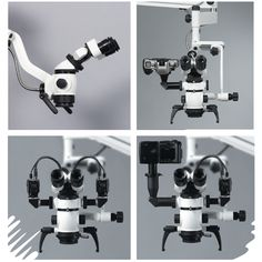 Global G6 Микроскоп стоматологический с видео / без видео системы Global Surgical Corporation (США)