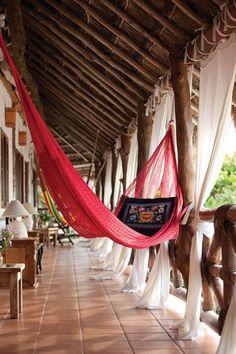 CasaSandra Hotel, Mexico