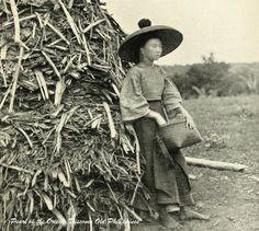 Filipina Woman of Batangas, Philippine Islands 1898