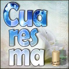 Tiempo de #cuaresma