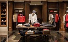 Massimo Dutti store at Fifth Avenue New York 09