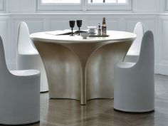 GLASS-FIBRE TABLE LANDSCAPE | TABLE | ESTEL GROUP