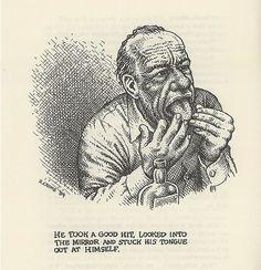 Charles Bukowski Quotes & Poetry