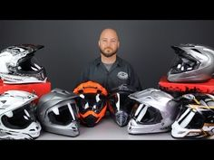 Check out this Helmets video we just added at http://motorcycles.classiccruiser.com/helmets/2014-dual-sport-helmet-buying-guide-from-jafrum-com/