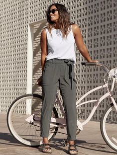 preppy style outfits plus size Legging Outfits, Athleisure Outfits, Sporty Outfits, Cool Outfits, Summer Outfits, Fashion Outfits, Office Outfits, Work Fashion, Casual Office