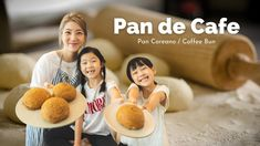 Para mi es el Mejor Pan CoreanoㅣPan de CafeㅣCoreanas en Mexico - YouTube Cafe Pan, Pan Dulce, Japanese Food, Sweet Recipes, Food And Drink, Youtube, Baking, Breakfast, Breads