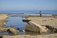 Though there are far too many excellent trails of this kind to mention, here are a handful well worth the time and effort. Home Instead, Santa Barbara County, Ventura County, Central Coast, Weekend Getaways, Wander, Trail, Coastal, Places To Visit