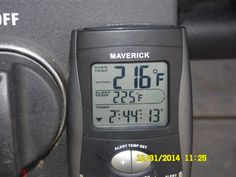 smoker Cooking Temp for rabbit