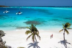 Tobago Photos at Frommer's - Tobago Cays, Tobago. Photo by Karl Weatherly