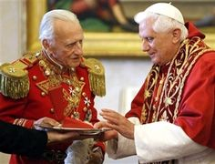 Defending The Knights of Malta from conspiracy theorists. Caroline Thompson, Sun Worship, Pope Benedict Xvi, Military Branches, Human Dignity, Dan Brown, Ancient Mysteries, Papa Francisco, Keep The Faith