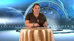 Pilarica Tarotista horóscopo semanal VIPink  16 de mayo 2016 1