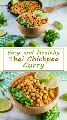 Quick and Easy Thai