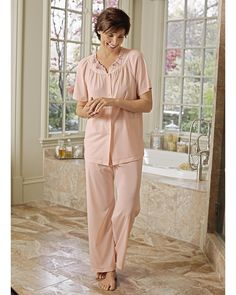 b364b02334a Petals Pajamas. Shop National for Shadowline s ...