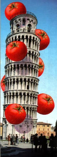 Ambição Italiana - Dimensões: 20x7 cm