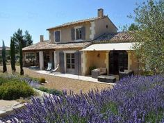 Remy de Provence Vacation Rental - VRBO 188976 - 4 BR Provence House in France, Typical Provencal Villa with Heated Swimming Pool French Country House, French Farmhouse, Farmhouse Style, Style At Home, French Exterior, Location Villa, Luxury Villa Rentals, Stone Houses, Home Fashion