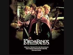 Sean Astin, Elijah Wood and Billy Boyd in The Lord of the Rings: The Fellowship of the Ring (O Senhor dos Anéis: A Sociedade do Anel, Jrr Tolkien, Fellowship Of The Ring, Lord Of The Rings, Midle Earth, Howard Shore, Billy Boyd, Merry And Pippin, Samwise Gamgee, Concerning Hobbits