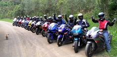 The right training for riding motorcycles can improve your skills.