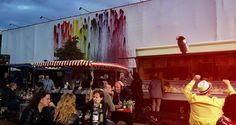 Nachtmarkt St. Pauli – Shoppen auf heißem Pflaster