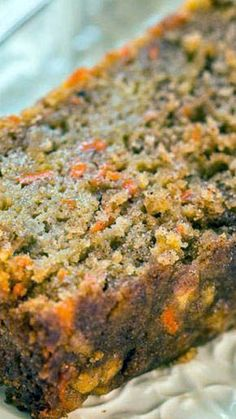 Fast loaf of banana bread recipe full menus that feature your favorite ingredients. Homemade Banana Bread, Healthy Banana Bread, Banana Bread Recipes, Buttermilk Recipes, Walnut Recipes, Easy Meals, Food, Essen, Quick Easy Meals