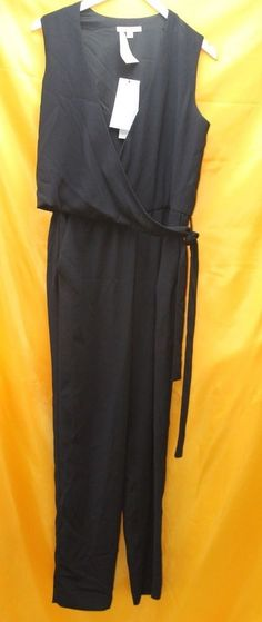 96b92df7f07 BNWT FENN WRIGHT MANSON NAVY BLUE JUMPSUIT SIZE 10 WITH TAGS  GA OAK A2 JT   fashion  clothing  shoes  accessories  womensclothing  jumpsuitsrompers  (ebay ...