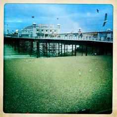 Brighton in Brighton and Hove, Brighton and Hove