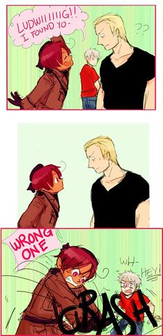 Wrong one!          (...I realize I post a lot of hetalia stuff...maybe I should just make a board for hetalia....)