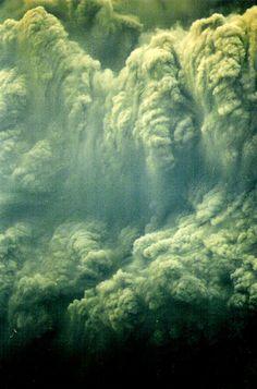 Eruption of Mount St. Helens (1980)
