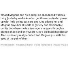 Omg I love this!! This is so cute!! I need this to happen!