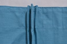Pinch Pleat Curtain Tape - Pleating