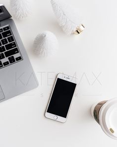 Beautiful and simple holiday stock photography from KateMaxStock. Stop hustling so much and work smarter this holiday season with these gorgeous images!