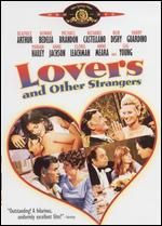 Lovers and Other Strangers - Rotten Tomatoes