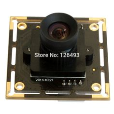 (56.18$)  Buy here - http://aiyex.worlditems.win/all/product.php?id=32654613301 - ELP 5mp  Aptina MI5100 Color CMOS 30fps@1080P 8mm lens  Android HD USB Camera board for Video conference