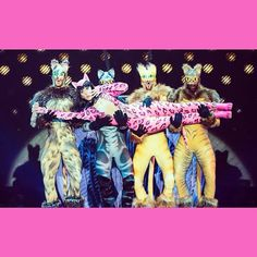 katyperry:MEOW-OUT TO THE BIRMINGHAM KITTENS! I get to spend TWO nights basking in ur energy…Lezzz go!
