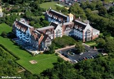 Historic Montauk Manor, Montauk, NY. The best view in Montauk!