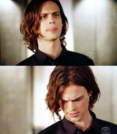 He figures it out ,then has to rethink ,then his first conclusion was right. :p #MGG #DrSpencerReid #CriminalMinds