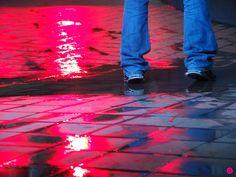 Dancing on water by angelferd, via Flickr
