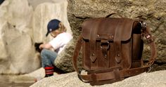 Copper River Bag Co. | Quality Leather American Made Bags and Accessories