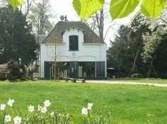 De Veldkeuken, Landgoed Amelisweerd, bakkerij waar je ook kunt eten, Koningslaan 11a, Bunnik