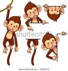 Image result for vintage monkey illustrations