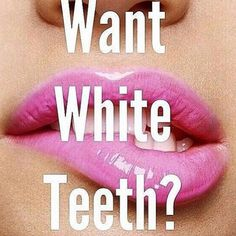 Get the amazing whitening toothpaste that removes stains and bleach free! Ask me…
