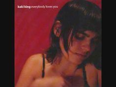 Everybody Loves You - Kaki King