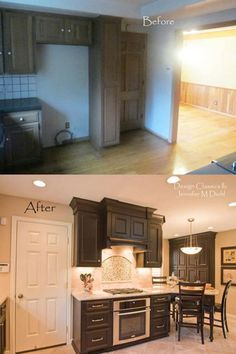 Kitchen Remodel In Sylvania, Ohio. Designed By Jennifer M. Diehl Of Design  Classics