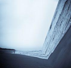 Los ángulos improbables de Victoria Siemer   STRINGER