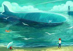 çizgili masallar: Twilight World by Xiao Huang