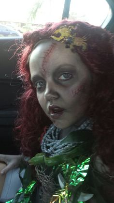 Zombie Little Mermaid Costume 1000+ images about Mer...
